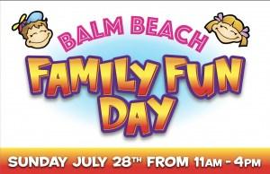 Balm Beach Family Fun Day @ Balm Beach