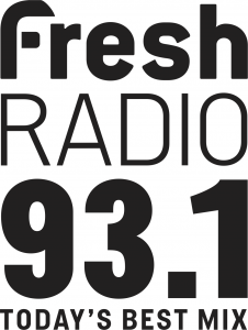 931 Fresh Radio VERTICAL