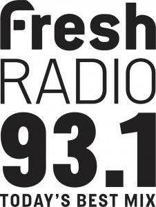 931 Fresh Radio VERTICAL