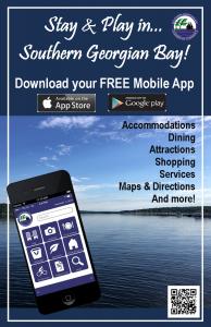App Tourism page