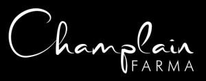 Champlain farma