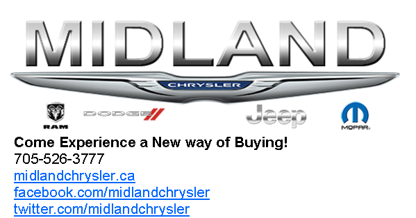Chrysler Website Ad