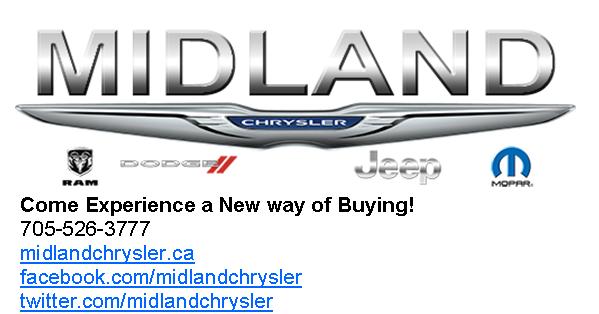 Chrysler Website Ad
