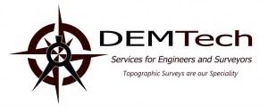 DEMTech Services logo updated