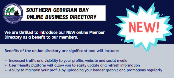 We are thrilled to introduce our NEW online Member Directory as a benefit to our members.