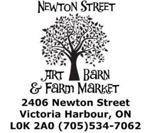 Newton Street Art Barn & Farm Market
