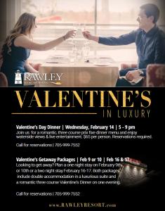 Rawley- Valentines