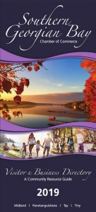 Southern Georgian Bay Visitor & Business Directory 2019
