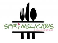 Springlicious logo