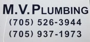 mv plumbing