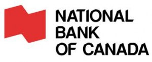 national bank color logo
