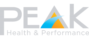 peak health logo